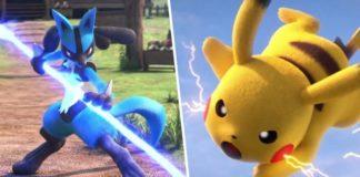 Pokemon GO walki