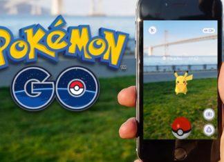 Aktualizacja Pokemon GO