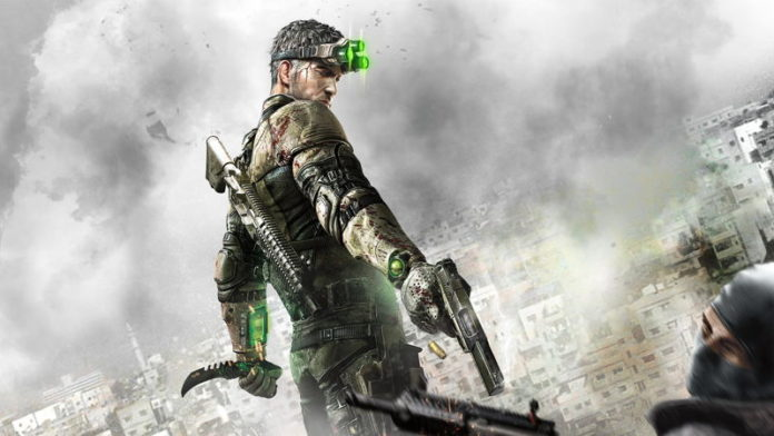 Tom Clancy's Splinter Cell​