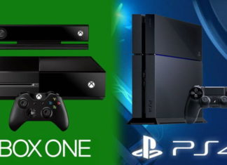Xbox One i PlayStation 4