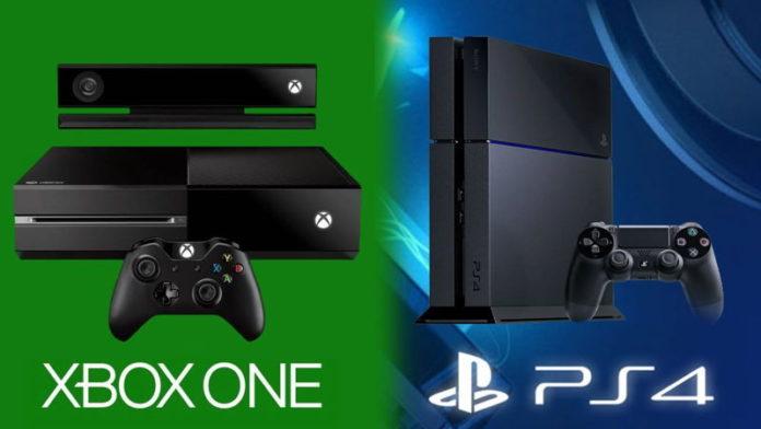 Xbox One i PlayStation 4