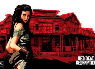 red_dead_redemption dostępne na Xbox one