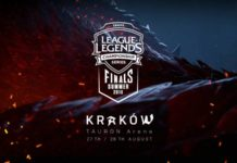 2016 LCS Summer Finals