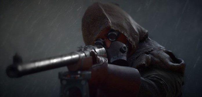 Battlefield1 testy