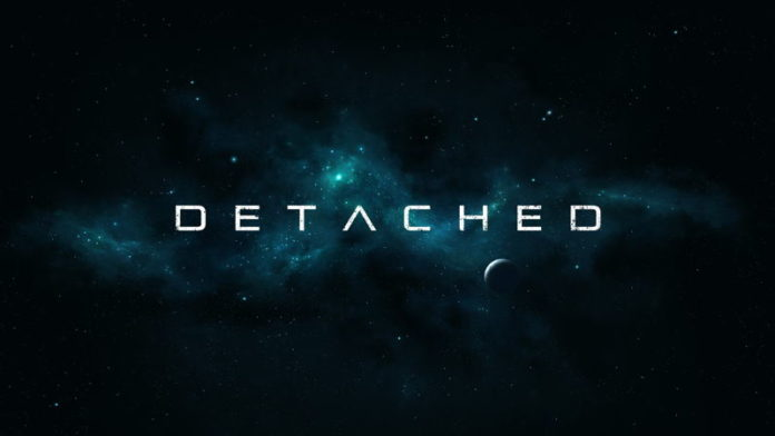 Detached Game