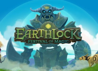Earthlock Festival of Magic Games with Gold