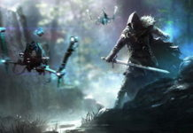 Elex gameplay Gamescom 2016