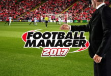 Premiera Football Manager 2017