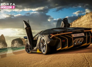 Forza Horizon 3 Gamescom 2016