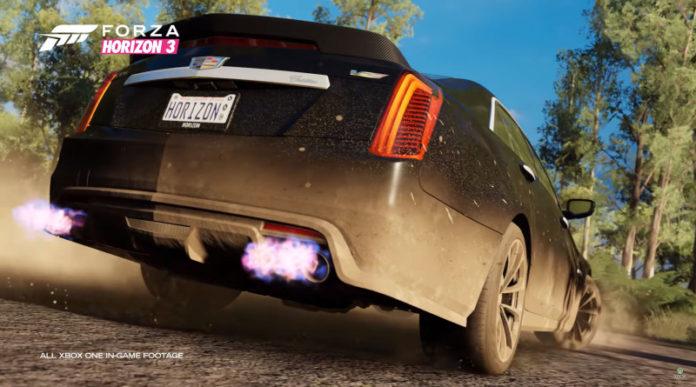 Forza-Horizon-6-Summer Car Pack