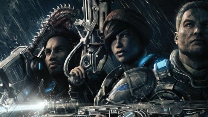 Gears of War 4 - gameplay i wymagania sprzętowe