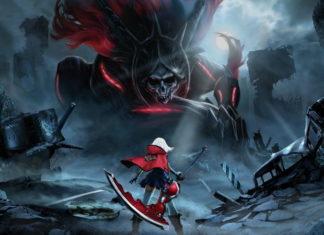 God Eater 2 Rage Burst premiera