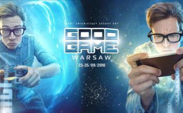 Good Game Warsaw 2016