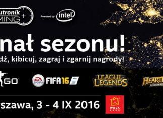 Liga Komputronik Gaming Wielki Finał