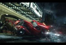 Mafia III Skok Gamescom 2016