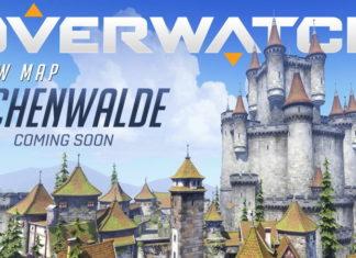 Overwatch Eichenwalde