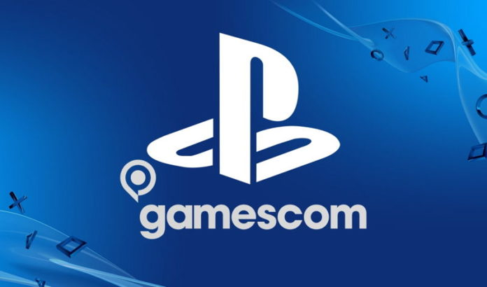SONY PlayStation Gamescom 2016