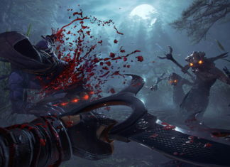 Shadow Warrior 2 Premiera Gamescom 2016