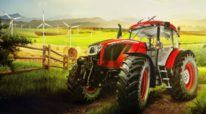 Symulator Farmy 17 Pure Farming