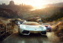 The Crew DLC Calling All Units Gamescom 2016