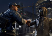 Watch Dogs 2 multiplayer Gamescom 2016