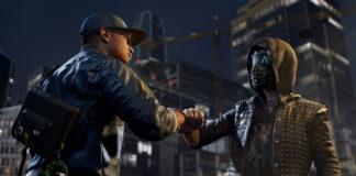 Watch Dogs 2 multiplayer Gamescom 2016
