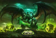 World of Warcraft dodatek