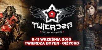 Festiwal Fantastyki Twierdza 2016