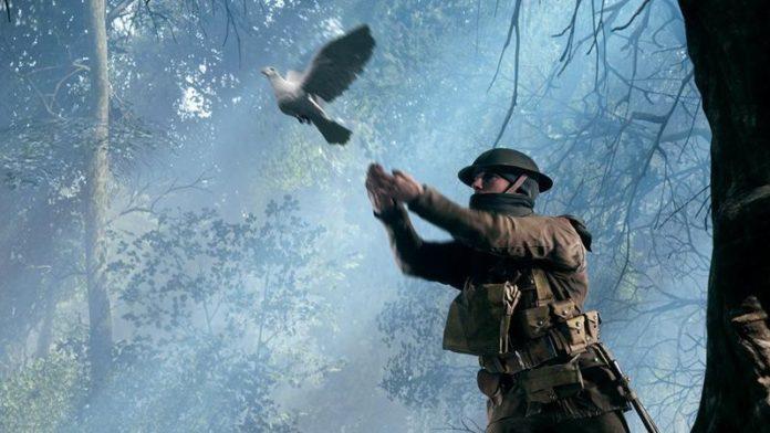 Battlefield 1 Mapy i tryby