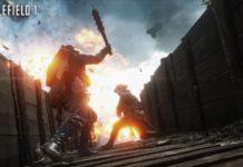 Battlefield 1 bugs