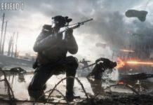 Battlefield 1 poprawki