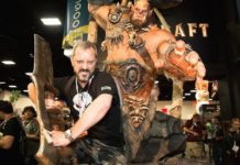 Chris Metzen Blizzard