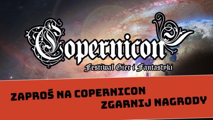 Copernicon 2016 konkurs