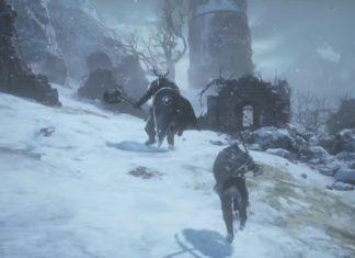 Dark Souls III: Ashes of Ariande