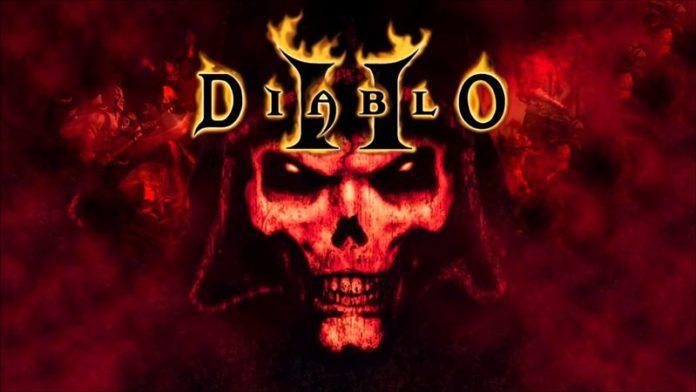 Diablo II HD BlizzCon