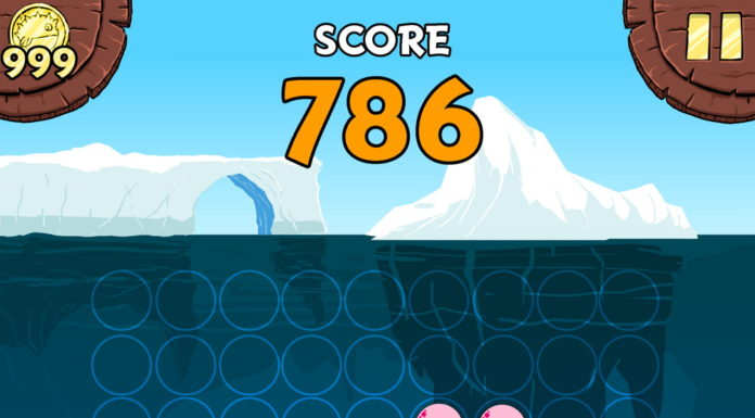 Fugu Bubble Quest 2