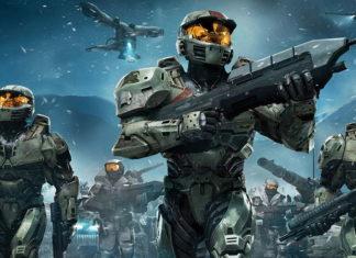 Halo Wars 2 premiera i gameplay