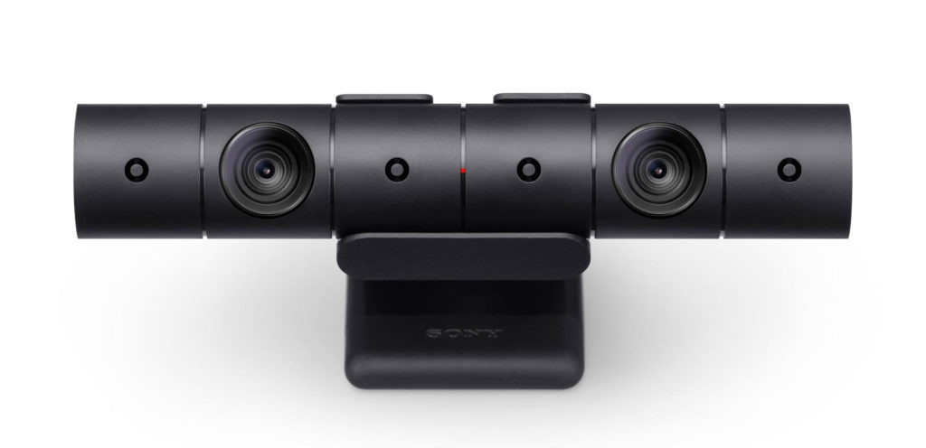 kamera-playstation pro