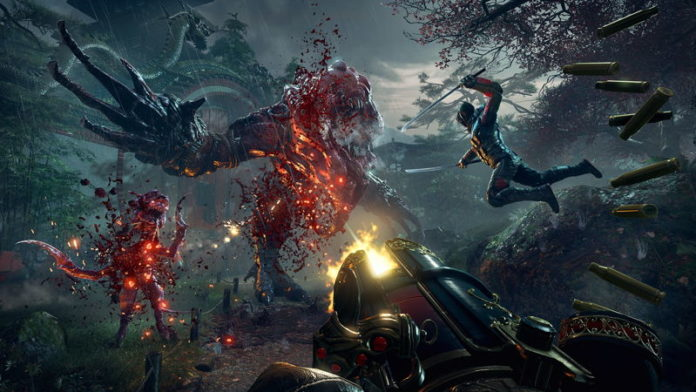 Shadow Warrior 2 premiera i zwiastun