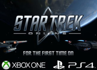 Star Trek Online PS4 XOne