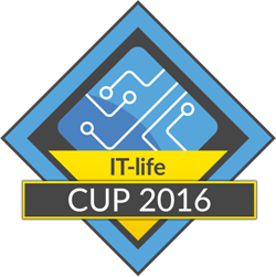 IT-LIFE CUP 2016