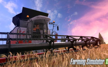 Farming Simulator 17 - Mody