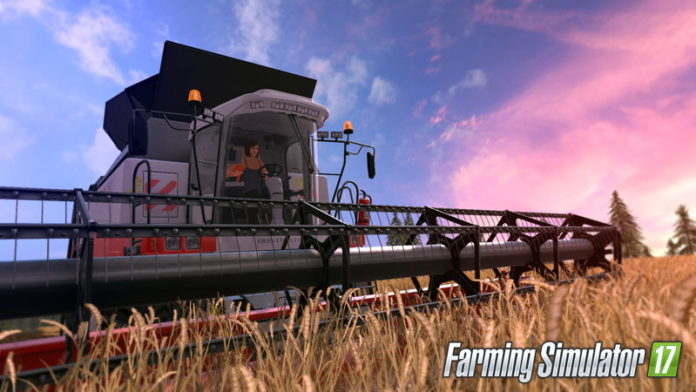 Farming Simulator 17 - Mody