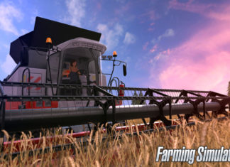 Farming-Simulator-17-zwiastun