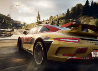 Need for Speed Rivals - Oferta Tygodnia PS4