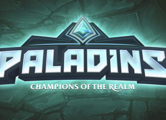Paladins free-to-play