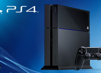 Aktualizacja PS4 4.01 firmware