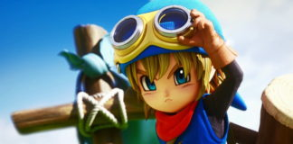 Premiera Dragon Quest Builders i trailer