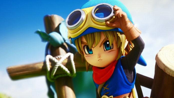 Premiera Dragon Quest Builders i trailer