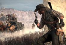 Red Dead Redemption 2-preorder